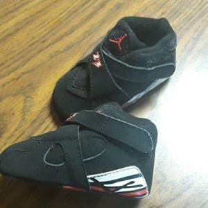 Toddler Jordans size 2C